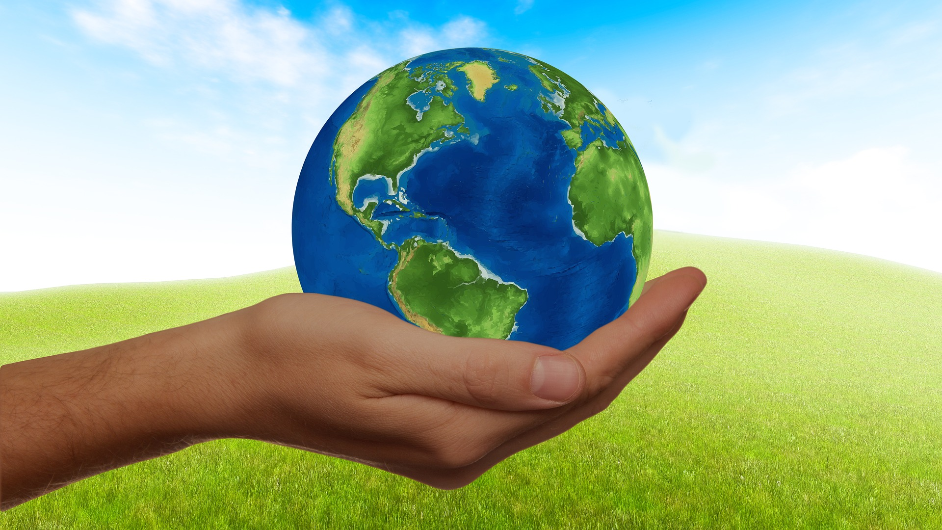 Caring for Our Common Home – An Earth Day Sermon @ Unitarian Society of New Haven | Hamden | Connecticut | United States