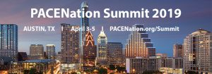 2019 PACENation Summit – 4th Annual @ Hilton Austin | Austin | Texas | United States